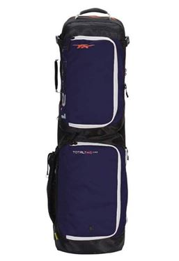 TK Total Two LSX 2.1 Stick Bag With Bagback Navy