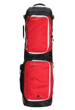 TK Total Two LSX 2.1 Stick Bag With Bagback Rood