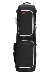 TK Total Two LSX 2.1 Stick Bag With Bagback Black