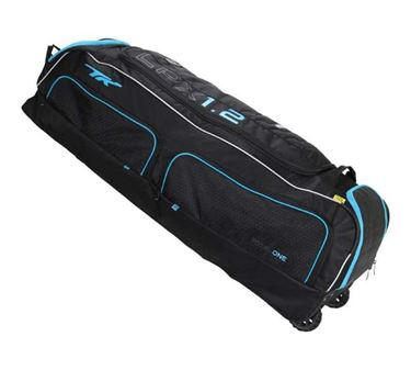 TK Total One LPX 1.2 Wheel Stick & Kit Bag