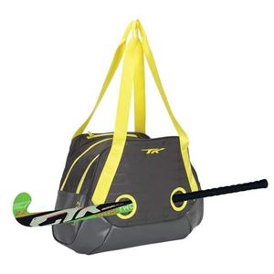 TK Total Two LWX 2.7 Womens Bag Grey Yellow