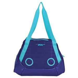 TK Total Two LWX 2.7 Womens Bag Royal - Aqua