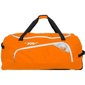 TK Total Three LGX 3.5 Goalie Bag Orange