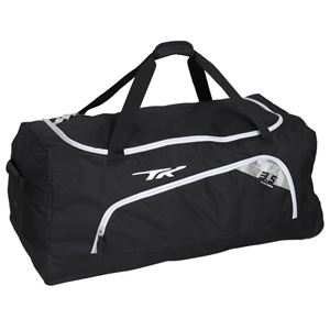 TK Total Three LGX 3.5 Goalie Bag Zwart