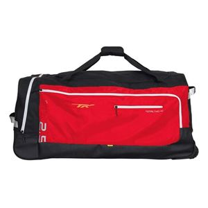 TK Total Three LGX 2.5 Goalie Bag Red
