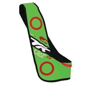 TK Total Three LHX 3.8 Stick Holster Neon Green