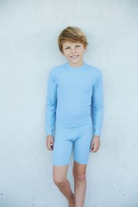 Kinder Thermo Shirt Lange Mouwen