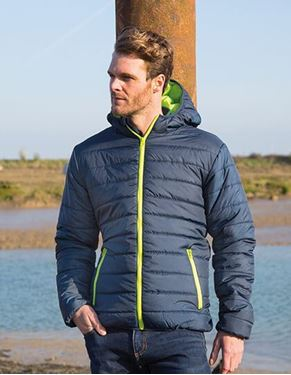 Result Core Padded Jacket