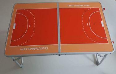 Coachtafel PRO 60 Zaalhockey