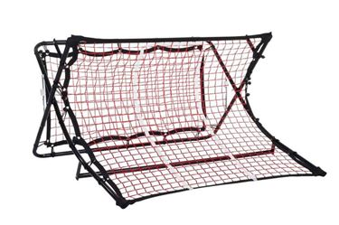Pure2Improve Voetbal Rebounder
