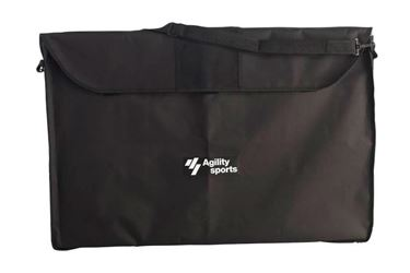 grote coachbord tas
