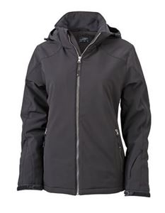 Ladies Wintersport Softshell