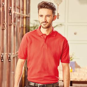 Men´S Classic PolyCotton Polo Russell