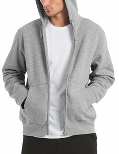 B&C Hooded Full Zip Sweat Men