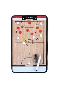 Futsal Coachbord Pure2Improve