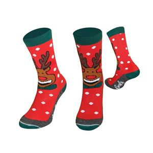 Crew Socks X Mas Rudolf Hingly