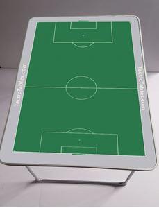 PRO 80 Coachbord tafel Voetbal