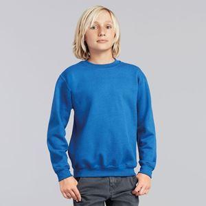 Gildan Heavy Blend™ Youth Crew Neck Sweatshirt