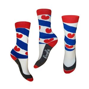 Crew Socks Friesland