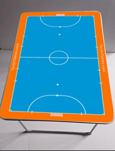 Coachtafel PRO 80 Futsal / Zaalvoetbal