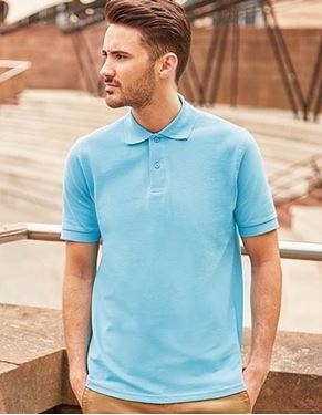 Men´s Classic Cotton Polo
