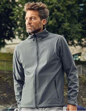 Men´S Softshell Jacket C+