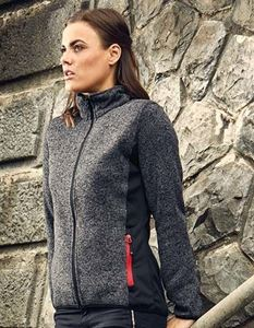 Women's Knit Jacket Workwear