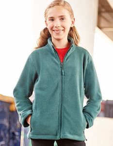 Children´S Outdoor Fleece Jacket