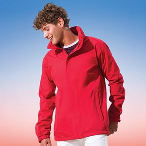 Waterproof Shell Jacket Ardmore