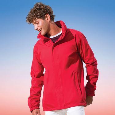 Waterproof Shell Jacket Ardmore