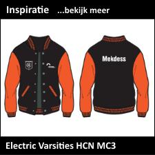 HC Nieuwkoop MC3