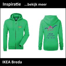 Ikea Breda