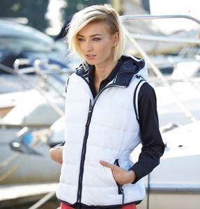 Ladies Maritime Vest