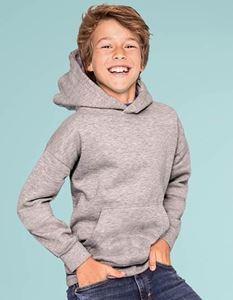 Capuchon sweater kindermaten