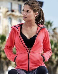 Tee Jays Ladies Malibu Jacket
