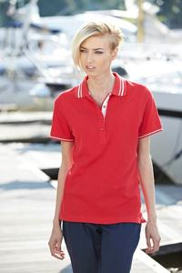 Ladies Lifestyle Polo