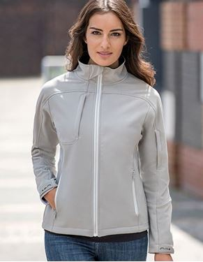 Ladies Bionic Softshell Jacket