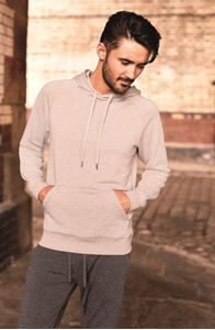 Mens HD Hooded Sweat