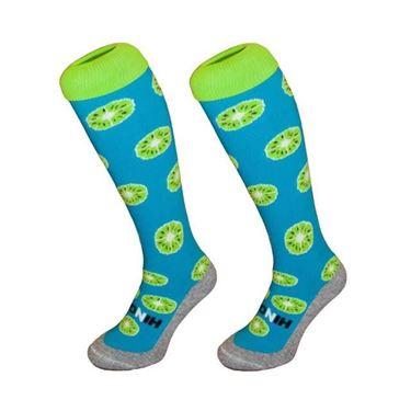 Groene kiwi Funkous van Hingly