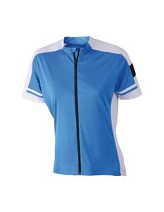 Ladies Bike-T Full Zip