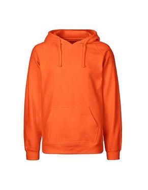 Oranje Fairtrade Hoodie