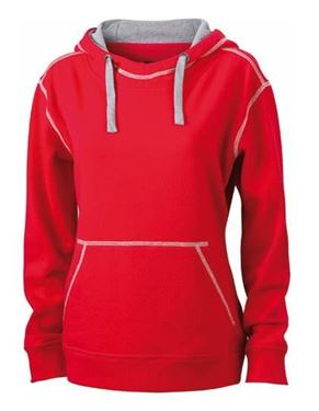 Ladies Lifestyle Hoody