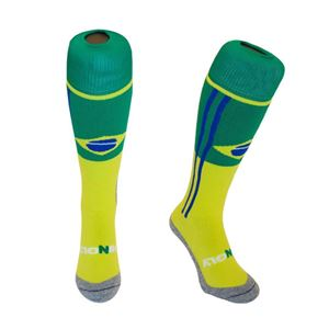 Hingly Brasil 2 Stripe Fun sportkous