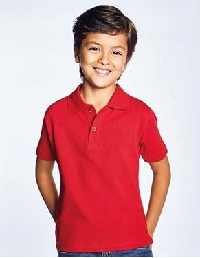Kids Premium Polo