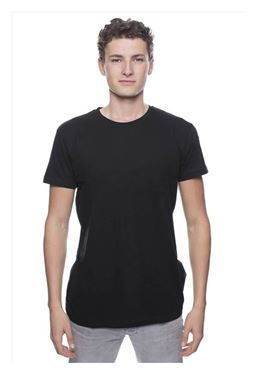 Langere T-shirts