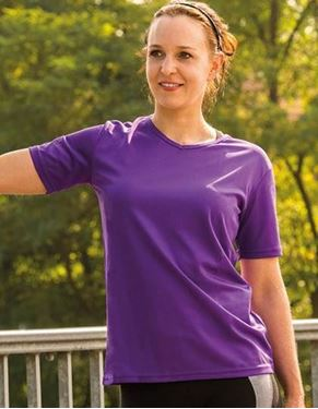 Oltees Functional Shirt For Ladies