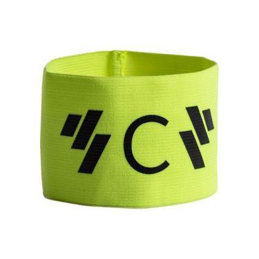 Gele Aanvoerdersband Captain C