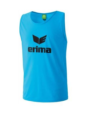 Erima Trainings Overgooier Curacao Blauw