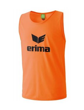 Erima Trainings Overgooier Neon Oranje