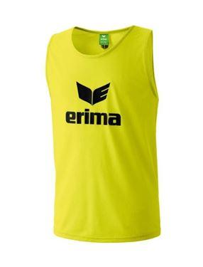 Erima Trainings Overgooier Neon Geel